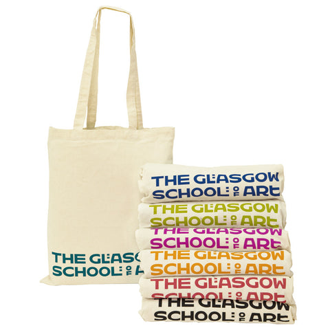 The Glasgow School of Art book bag