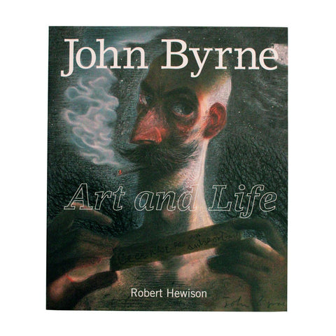 John Byrne - Art and Life