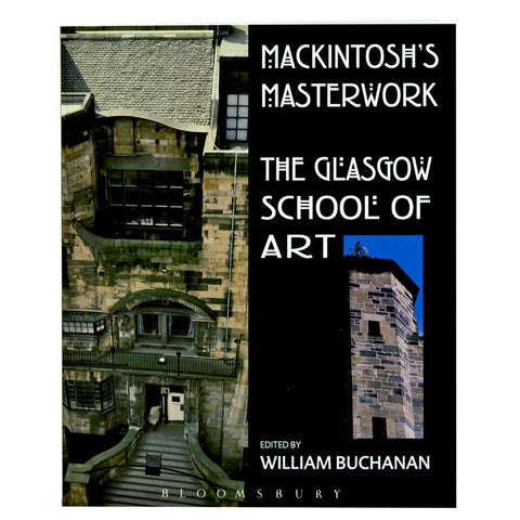 Mackintosh's Masterwork