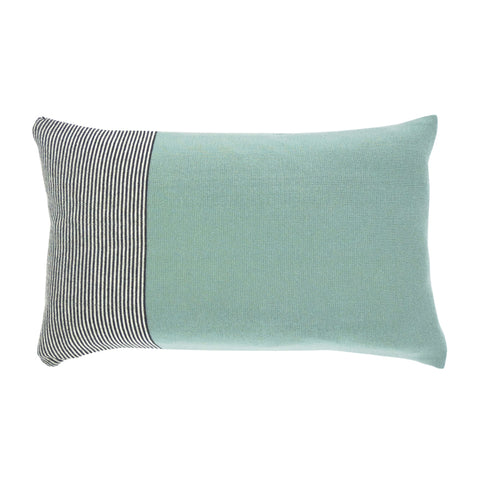 Bolster cushion - mint