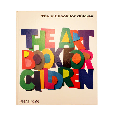 The Art Book for Children Vol 1