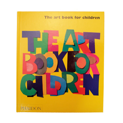 The Art Book for Children Vol 2