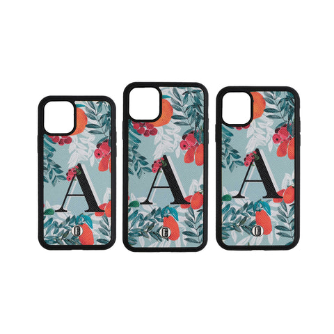 Botanical Phone Cover