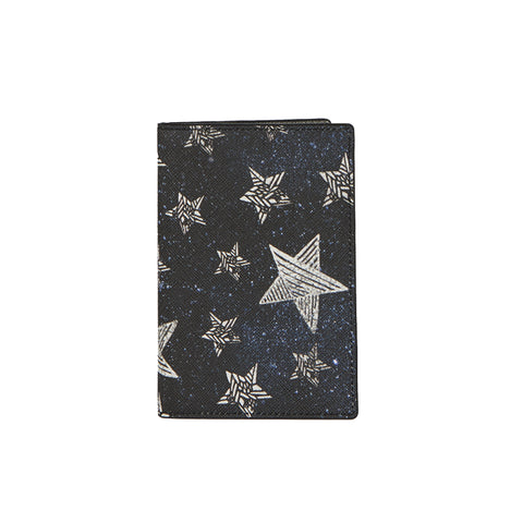 Gemma Passport Holder in Stars
