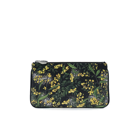 Lily Mini Clutch in Mimosa