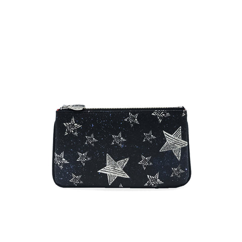 Lily Mini Clutch in Stars