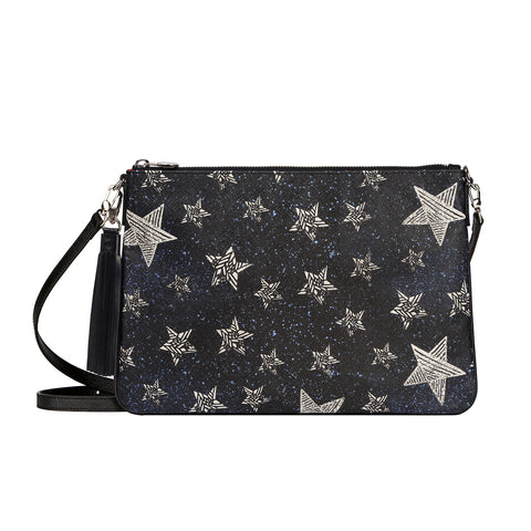 Merita Clutch in Stars