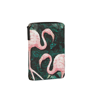 Mini Risha Organizer Flamingo