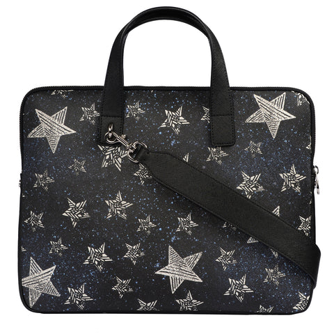Petra 15'' Laptop Bag in Stars