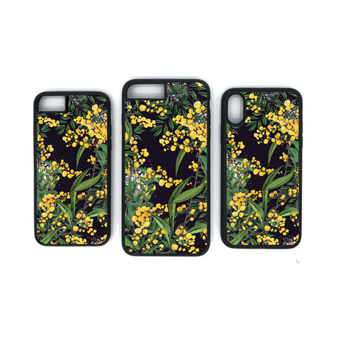 Mimosa Phone Cover