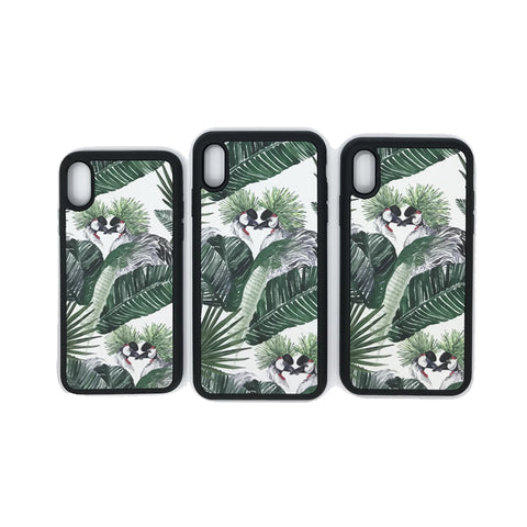 Jungle Punkie Phone Cover