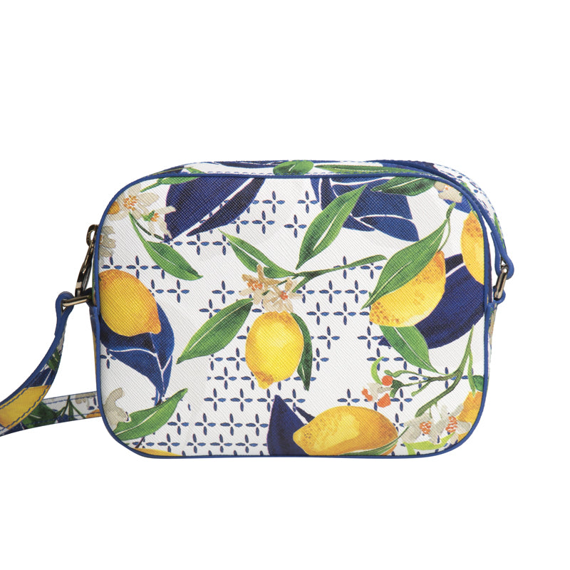 Navi Bag in Capri