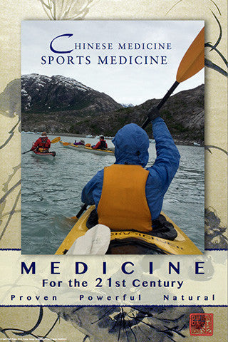 Poster: Chinese Medicine Sports Medicine