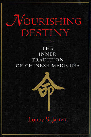 Bundle: Nourishing Destiny + The Clinical Practice of Chinese