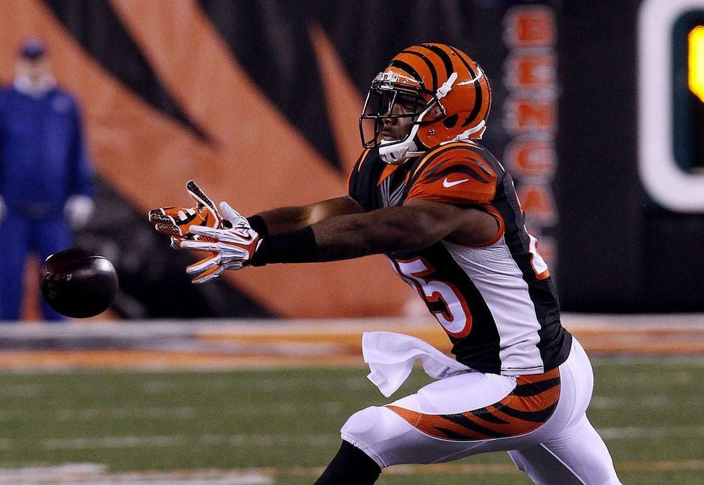 PFF Ranks Bengals #14 Based on Their Passing Game | Giovani Bernard