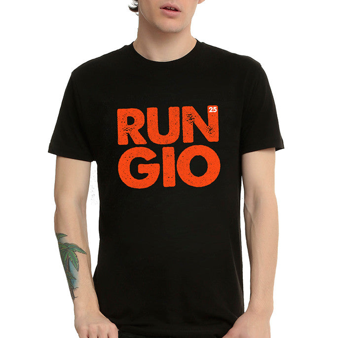 Run Gio Men's T-Shirt