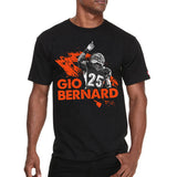 Giovani Bernard Official Store | GB25 Standard Men's T-Shirt