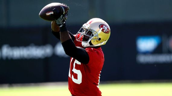 49ers getting exactly what they expected from Pierre Garcon | Pierre Garcon
