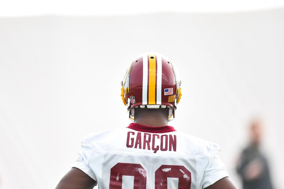 Pierre Garçon Named Redskins 2016 Walter Payton Man Of The Year Nominee | Pierre Garcon
