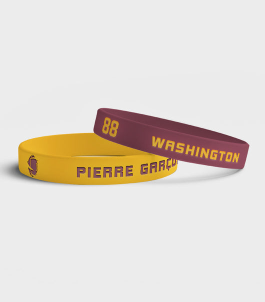 PG88 Wristbands (2 Pack)
