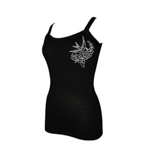 Draven Girls Swallow Tank