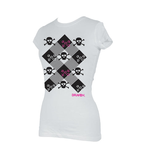 Draven Girls Eighty Fly T-Shirt