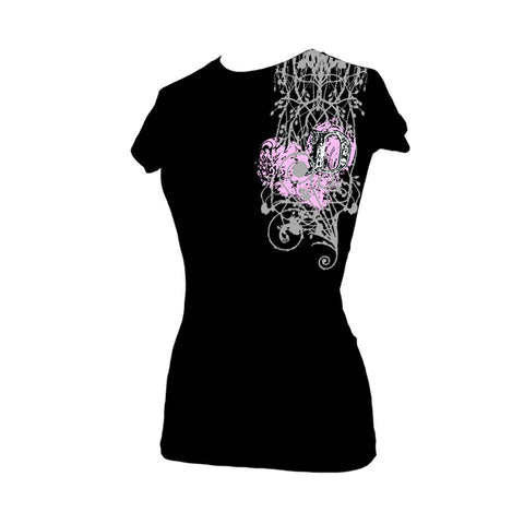 Draven Girls Entangled T-Shirt