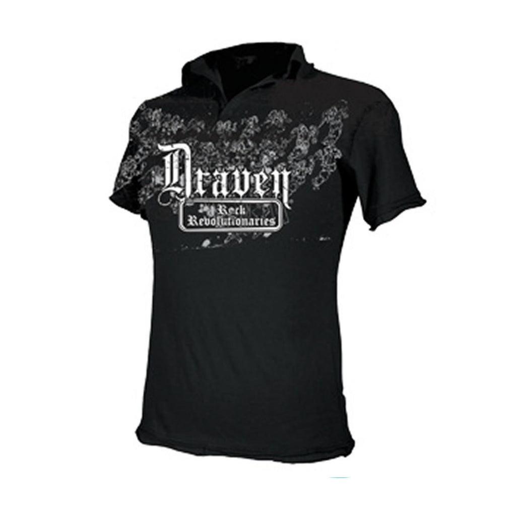 Draven Revolutionaries Polo Tee