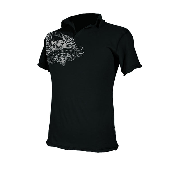 Draven Bone Crusher Polo Shirt