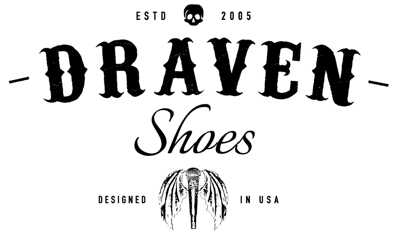 Draven Shoes