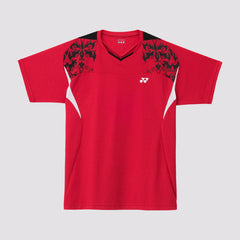 Yonex Men's Badminton Replica Game Shirt 12076EX
