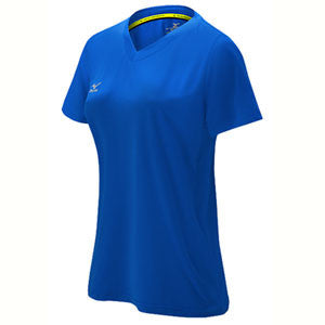 Mizuno Women's Core Attack Tee