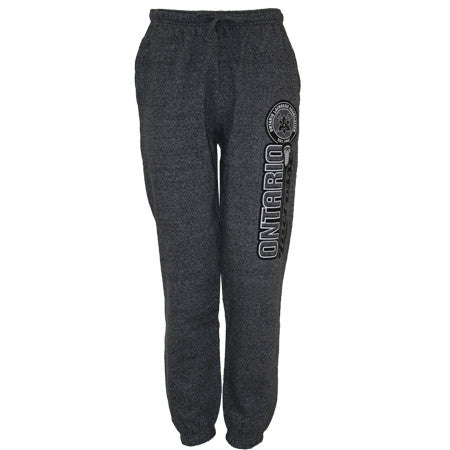 Ontario Lacrosse Association Adult Sweatpants