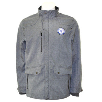 Ontario Lacrosse Association Men's Jacket