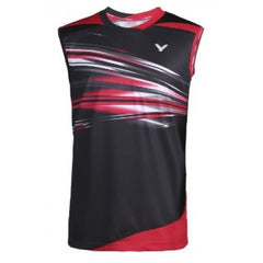 Victor Mens Sleeveless Shirt