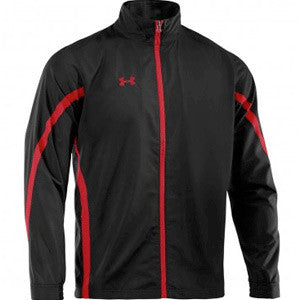 Under Armour Men's Team Essentials Woven Jacket
