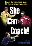 She Can Coach