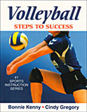 Volleyball Steps to Success