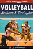 Volleyball Systems & Strategies (DVD Package)