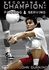 Becoming a Champion: Passing and Serving