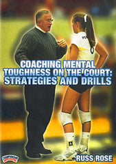 Coaching Mental Toughness on the Court: Strategies and Drills