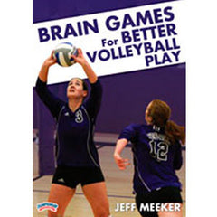 Brain Games for Better Volleyball Play