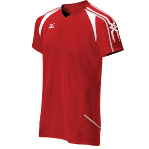 Mizuno Men's National V Jersey 440355