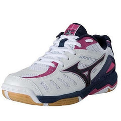 Women's Mizuno Wave Rally 4