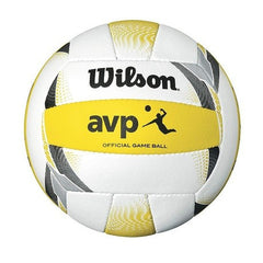 Wilson AVP Volleyball - New for 2017