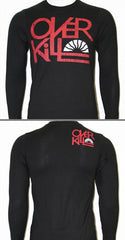 Overkill Stacked Long Sleeve
