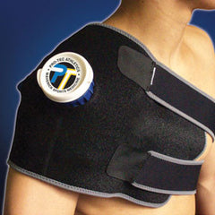 Pro Tec Ice Cold Therapy Wrap Large