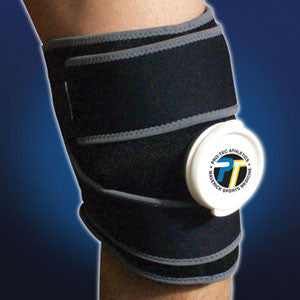Pro Tec Ice Cold Therapy Wrap Small