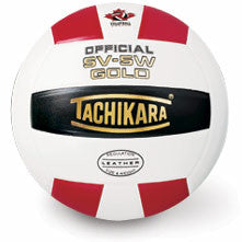 Tachikara Canadian SV5W Gold Volleyball