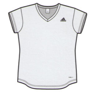 Adidas Basic Fit SV30 Jersey
